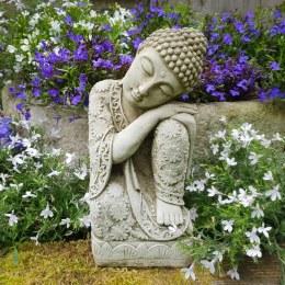 Buddha Sleeping BD7 30cm