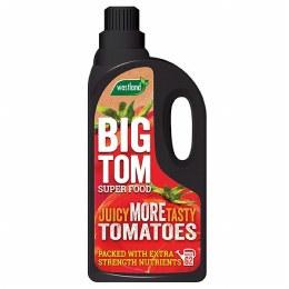 Big Tom Super Food 1.25L