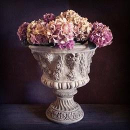Bacchus Vase 56cm