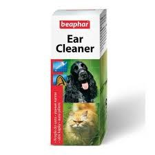 Bephear Medicated Ear Cleaner For Dogs and Cats 50ml
