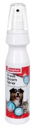Beaphar Fresh Breath Spray For Cats and Dogs 150ml