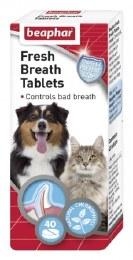 Beaphar Fresh Breath Tablets