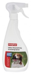Beaphar Odour Neutralising Grooming Spray