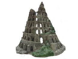 Aquarium Ornament Betta Castle Ruin