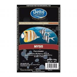 Betta Choice Mysis Blister Pack