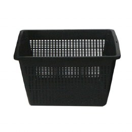 Aquatic Square Basket 23cm