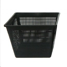 Aquatic Square Basket 28cm