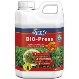 Bio-Press Moss Killer 2Ltr