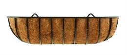 Gardman  Blacksmith Wall Trough 36 in