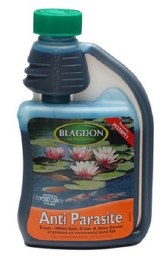 Blagdon Anti Parasite 1000ML