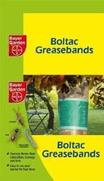 Bayer Boltac Greasebands