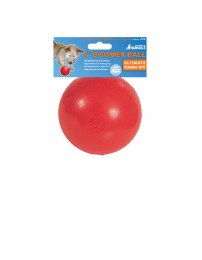 Boomer Ball Red Small