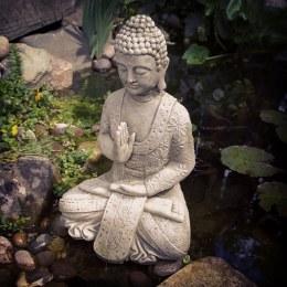 Buddha Meditating 33cm
