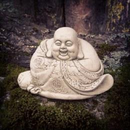 Buddha Round 14cm