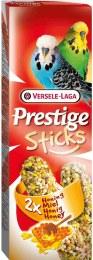 Versele - Laga Prestige Sticks with Honey for Budgies