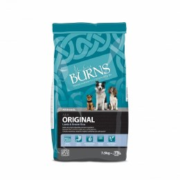 Burns Original Lamb & Brown Rice 7.5kg