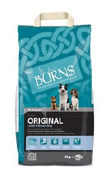 Burns Original Lamb & Rice 2kg