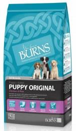 Burns Original Puppy Chicken & Rice 6kg