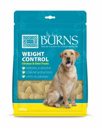 Burns Weight Control Treats 200g