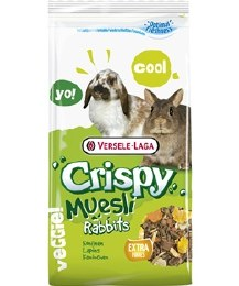 Versele - Laga Crispy Muesli Rabbit Food 2.5kg