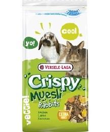 Versele - Laga Crispy Muesli Rabbit Food 1Kg