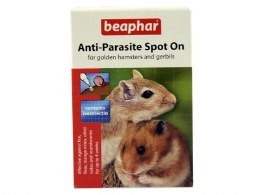 Beaphar Anti-parasite Spot for Rabbits and Guinea Pigs