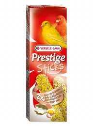 Versele - Laga Prestige Sticks with Egg & Oyster