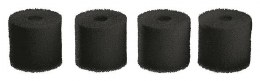 Carbon Prefilter Foam Set 4 BioMaster