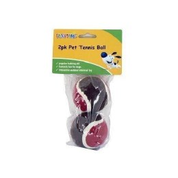 Cheeko Tennis Ball 2 pack