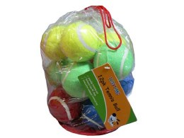 Cheeko Tennis Balls 12 pack