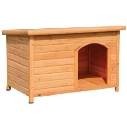 Cheeko Flatroof Dog Kennel Large 105x66x66cm