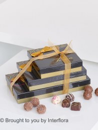 Add a Trio Of Chocolates Gift