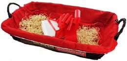 Create Your Own - Hamper Basket 50 x 30 x 10cm