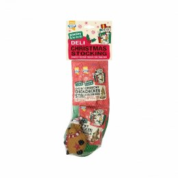 Christmas Stocking For Dogs - Deli