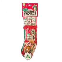 Christmas Stocking For Dogs - Luxury