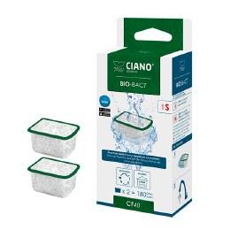 Ciano Bio-Bacteria Cartridge Small - Suitable For Ciano CF40 Filter