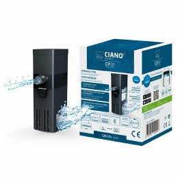 Ciano CF20 Internal Filter - Suitable up to 20 Litre Aquariums