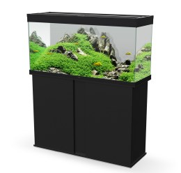 Ciano Emotions Pro 120 Aquarium With Free Cabinet in Black - Special Offer
