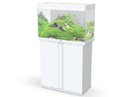 Ciano En Pro 80 White Cabinet