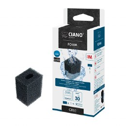 Ciano Foam Medium - Suitable For CF80 Filter