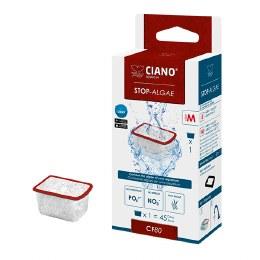 Ciano Stop Algae Cartridge Medium - Suitable For Ciano CF80 Filter