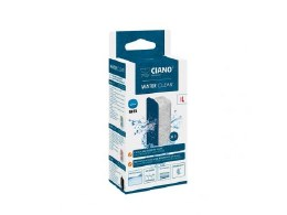 Ciano Water Clear Cartridge Large - Suitable For Ciano CF80 Filter