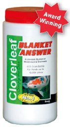 Cloverleaf Blanketweed Answer 800g