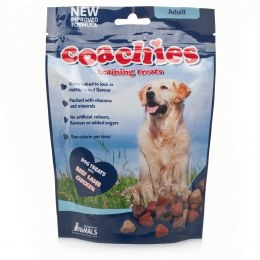 Coachies Treats adult - 75g