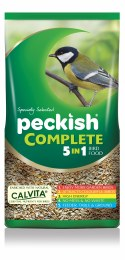 Peckish Complete 5 in1 Seed Mix 1kg