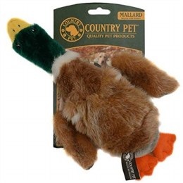 Country Pet Mallard Duck with Honker Large
