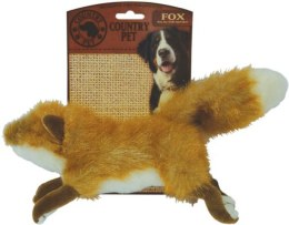Country Pet Plush Fox Small