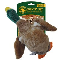 Country Pet Tuff Duck