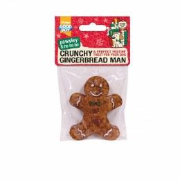 Crunchy Gingerbread Man 115mm