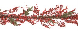 Christmas Red Berry Garland